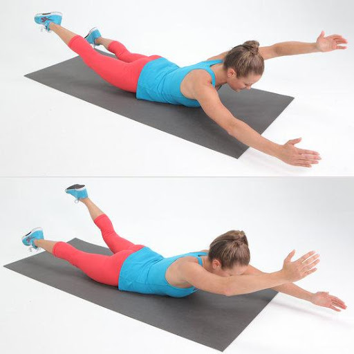 UPW | Pilates Exercises | Exercise DVD | Online Workout - UltimatePilatesWorkouts.com