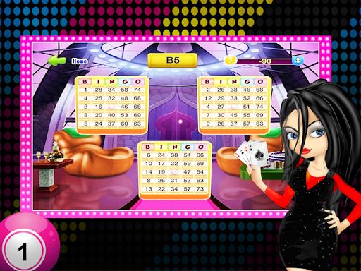 Free Bingo Jackpot Mania