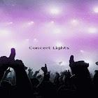 Concert Lights icon