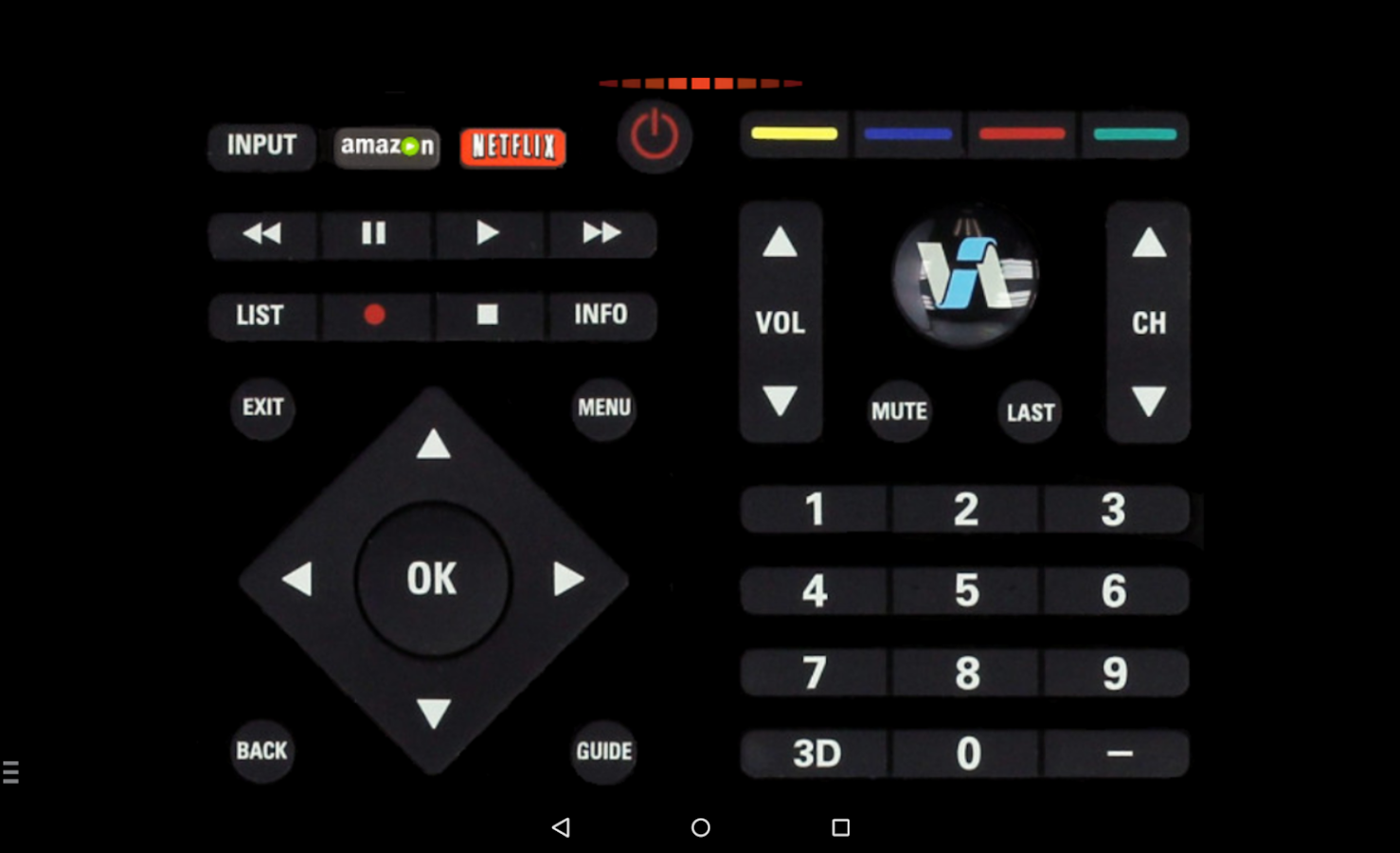 Vizio Tv Remote App For Iphone