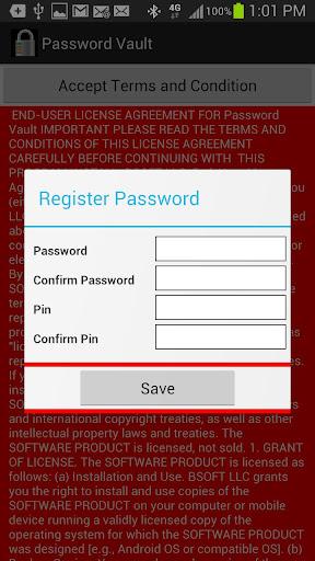Password Store