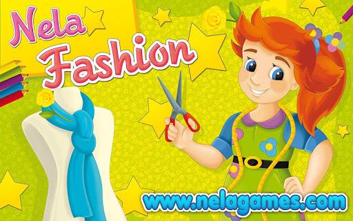 Nela Fashion Game