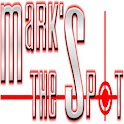 Marks The Spot logo