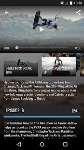 The Kite Show - kitesurfing TV- screenshot thumbnail