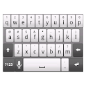 Ukrainian for Smart Keyboard logo