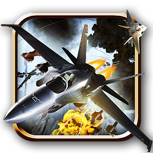 Call Of ModernWar: Warfare Duty icon do Jogo