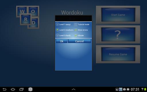 【免費拼字App】Wordoku-APP點子