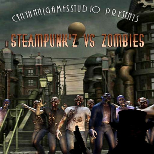 SV Zombies 休閒 App LOGO-硬是要APP