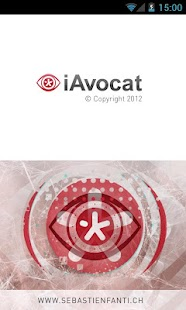 iAvocat - screenshot thumbnail