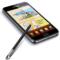 Samsung Galaxy Note REVIEW icon
