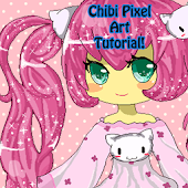 Chibi Pixel Art Tutorial