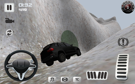 Offroad Car Simulator 2.1 screenshot 17258