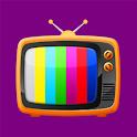 Television en vivo icon