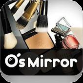O's Mirror / 화장거울