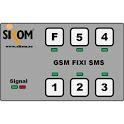 GSM Fixi SMS icon
