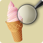 Ice Cream Finder