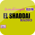 Radio El Shaddai 93.9 icon