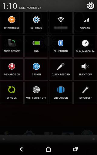 【免費個人化App】Tema Sense 5 DONACION-APP點子