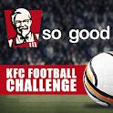 KFC Football Challenge icon