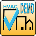 HVAC Reporter Pro Demo icon