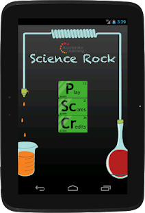Science Rock- screenshot thumbnail