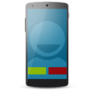 BIG! Full Screen Caller ID Pro v3.3.3 Apk Full App