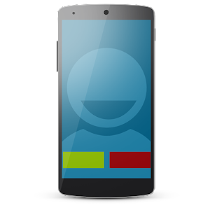 Full Screen Caller ID   BIG! Pro by Wro Claw Studio v3.4.2