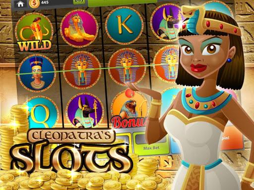 Cleopatra Pokie Game