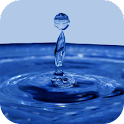 Water stones App icon
