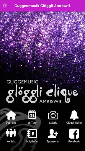 Guggenmusik Glöggli Amriswil