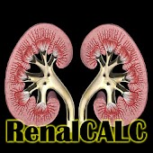 Função Renal - RenalCALC