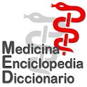 Medicina Diccionario icon