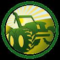Tractor Rallye icon