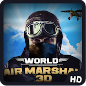 World Air Marshal 3D APK for Bluestacks
