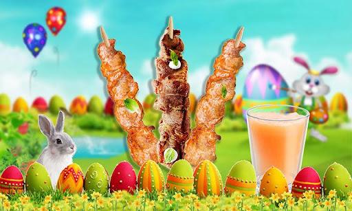 Easter Dinner - Food Maker