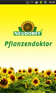 Pflanzendoktor- screenshot thumbnail