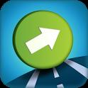 Telmap Navigator – Sat Nav GPS icon