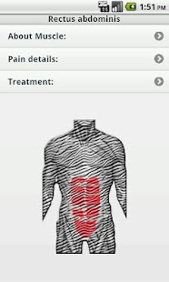 Pain Treatment- screenshot thumbnail