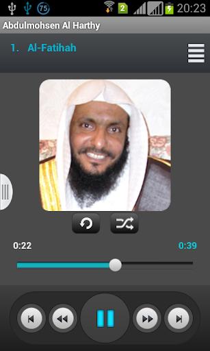 Abdulmohsen Al Harthy