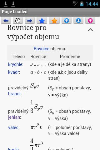 Rules Formulas Wiki CS