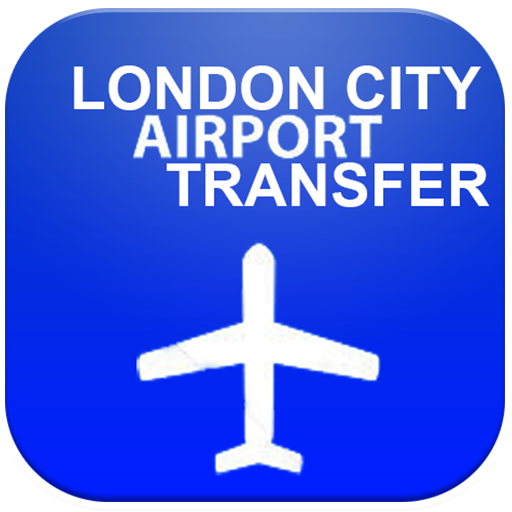 London City Airport Taxis LOGO-APP點子