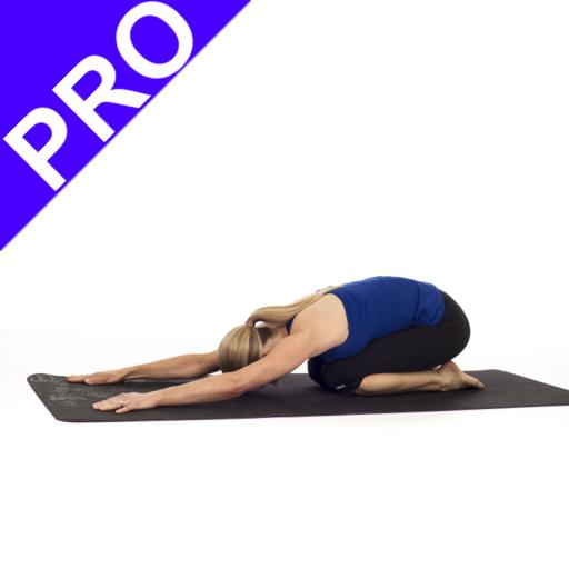 專業減肥瑜伽 健康 App LOGO-硬是要APP