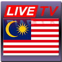 Malaysia TV Pro - All Malay TV icon