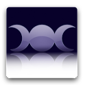 Magic Moon Widget logo