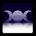 Magic Moon Widget logo