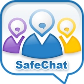 Safe Chat - Push SMS by chrome