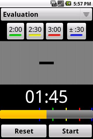 Timer4TM- screenshot