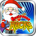 Christmas Rocks icon