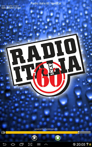 Radio Italia 60 NordEst