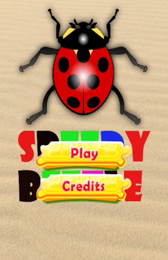 Speedy Beetle